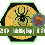 Blog Hop Halloween Treats