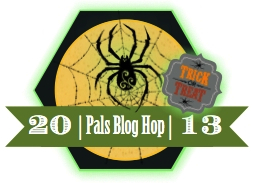 October Blog Hop