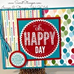 Oh, Happy Day!  It's Blog Hop Day!!