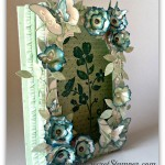 Wildflower Meadow, Shadow Box 5