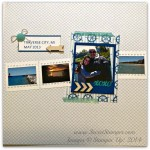 On Film Framelits Makes Scrapbooking Fun