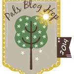 Pals Blog Hop Celebrates Earth Day