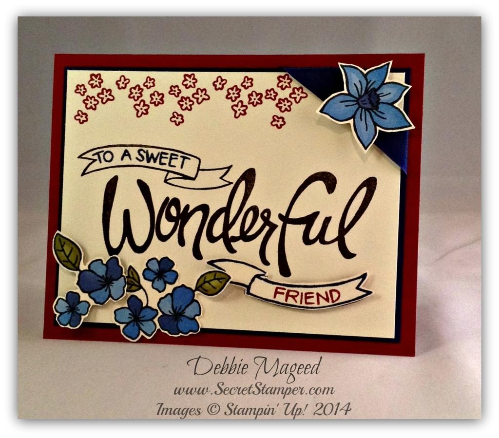 You Re Wonderful: You're Wonderful