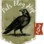 Pals Blog Hop to the Holiday Home at Harvest Time