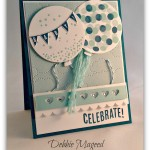 Celebrate Today Baby Card for PPA 235