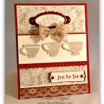 Tea Shoppe for Retro Rubber