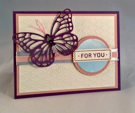 All about Sugar, Butterflies Thinlits