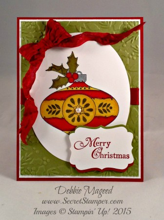 Christmas Bauble, Holiday & Wishes