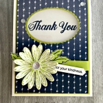 Daisy Delight with Flourishing Phrases for the May Pals Blog Hop