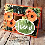 A Card That's a Whole Lot of Lovely and Oh So Eclectic