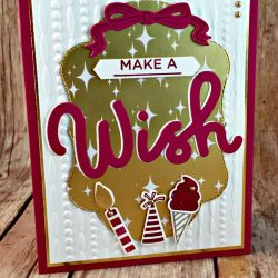 Celebrating Birthdays Featuring #BroadwayBirthday, #Birthday, #StitchedSeasons, #BroadwayBound, #SecretsToStamping, #StampinUp