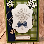 Wishing You Well for Autumn with the Sisterhood of Crafters
