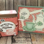 Celebrate Mom with Tea Together and Time for Tea for the Pals Blog Hop