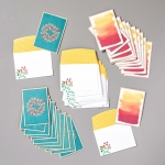 How to get Add On Notecards for FREE with Paper Pumpkin Subscription