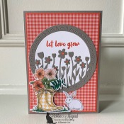 Paper Pumpkin March 2020 No Matter The Weather Kit by Stampin