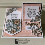 Featuring Pocketful of Happiness Stamp Set by Stampin