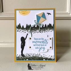 Peaceful Moments Stamp Set by Stampin' Up!