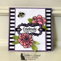 Band Together Stamp Set by Stampin