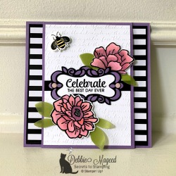 Band Together Stamp Set by Stampin' Up!